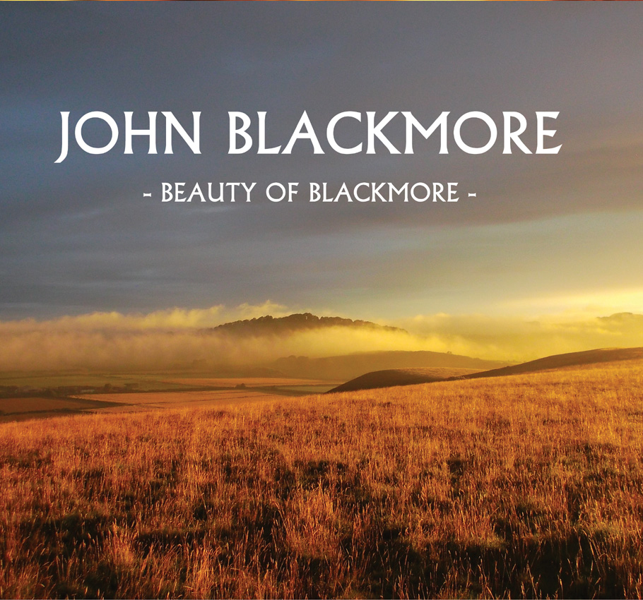 Beauty of Blackmore by John Blackmore
